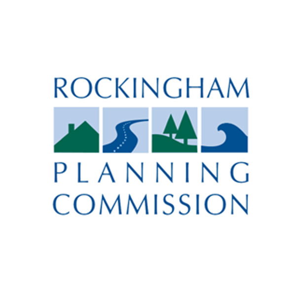 Rockingham Planning Commission Logo