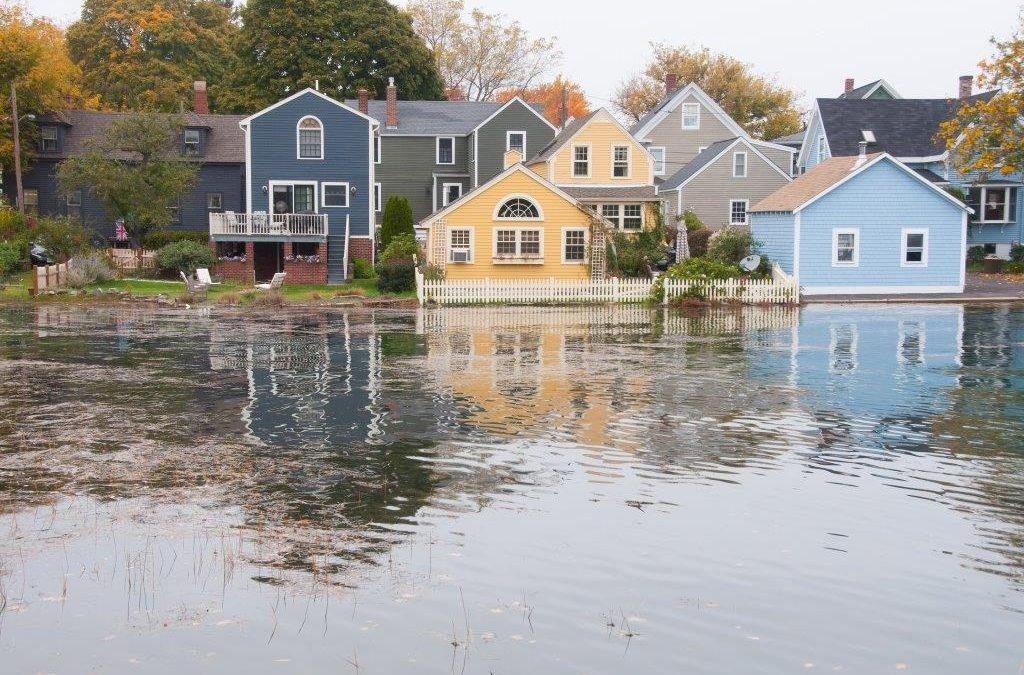 Portsmouth Historic Vulnerability Assessment