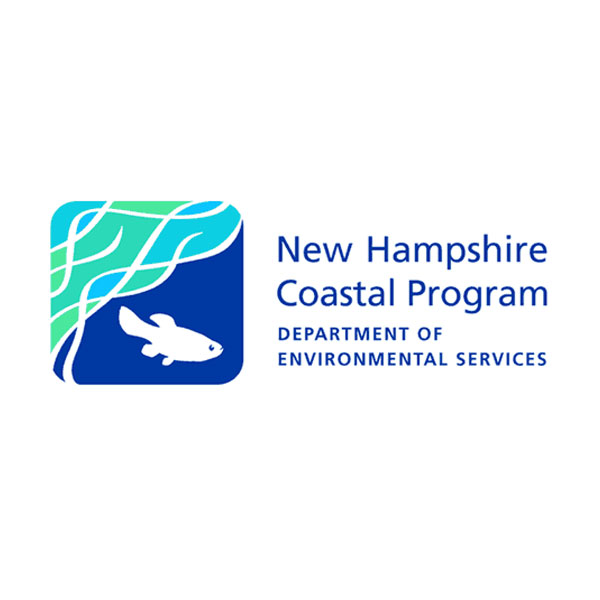 New Hampshire Department of Environmental Services Coastal Program Logo