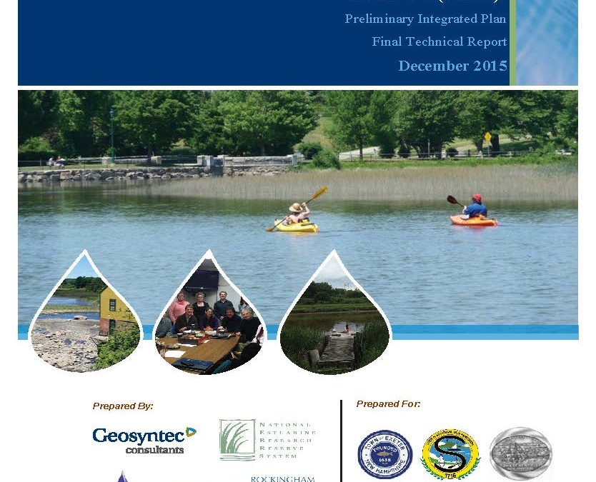 Crossing Boundaries: Integrated Planning in the Exeter-Squamscott Watershed