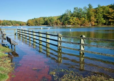 Climate Adaptation Hazard Mitigation Plan Chapter: Town of Durham