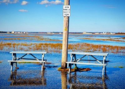 Communicating Flood Risk with the FEMA High Water Mark Initiative