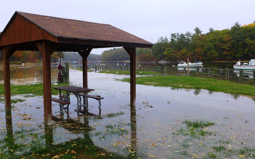 Durham Flood Overlay District