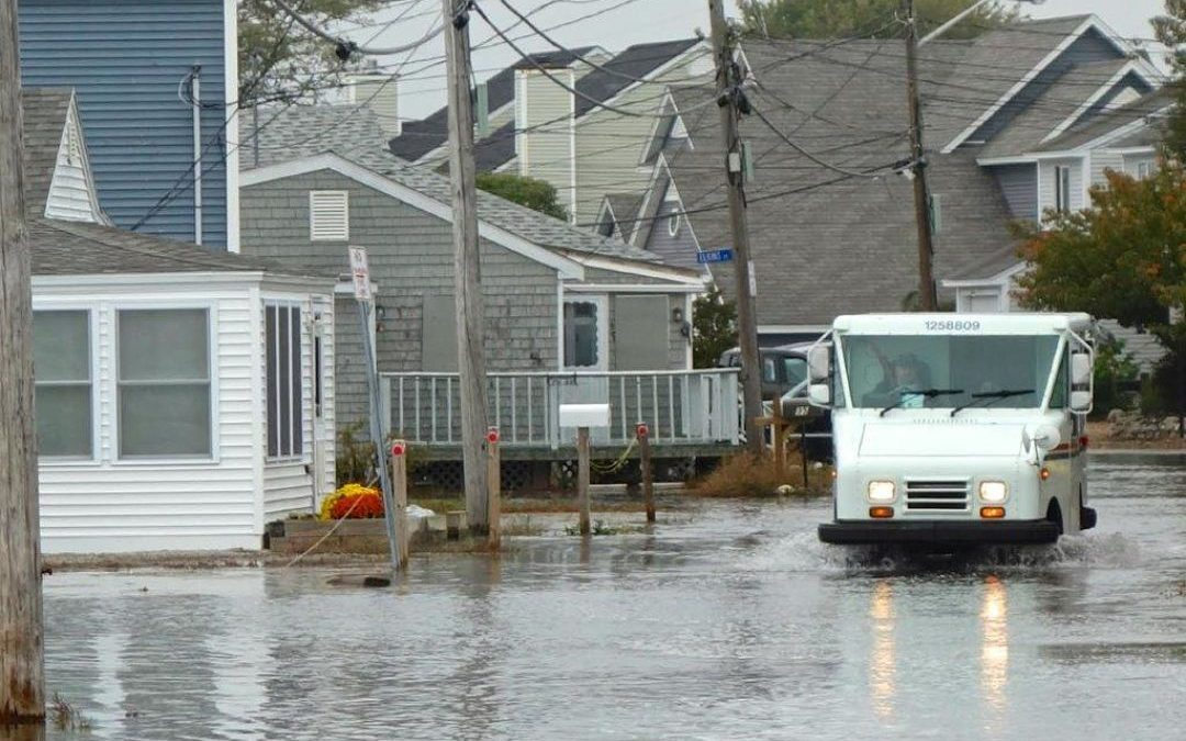 Resilient New Hampshire Coasts