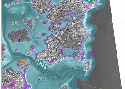 NH Coastal Risk MAP Product Development