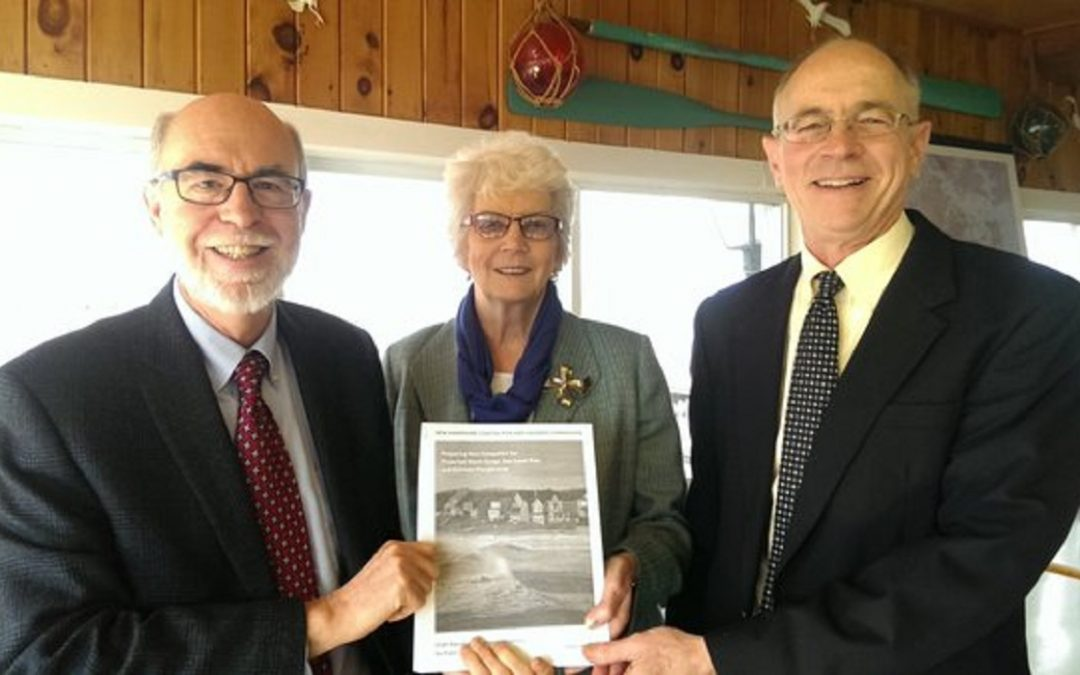 NH Coastal Risk and Hazards Commission Participation