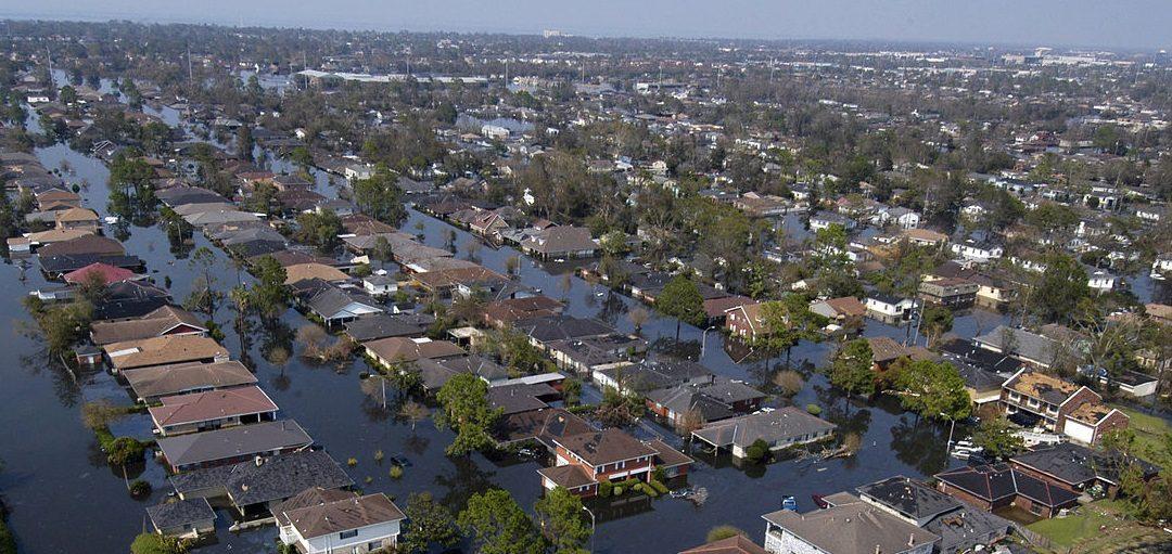 Storytelling Presentation | Louisiana's Disappearing Coastal Plain