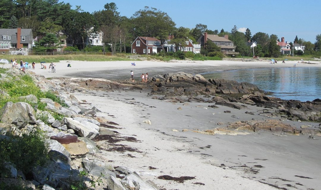 Tides to Storms 2 – New Castle Implementing Vulnerability Assessment Recommendations