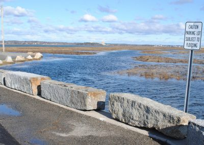 Tides to Storms 2 – Seabrook Coastal Risks and Climate Adaptation Master Plan Chapter