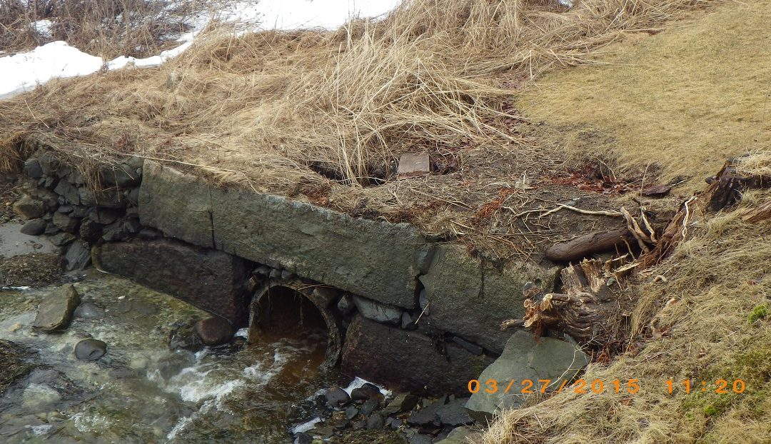 Development of NH's Tidal Culvert Assessment Protocol Phase II