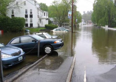 NH Setting SAIL – Newmarket Stormwater Regulations Update