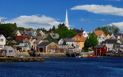 Public Meeting: Climate Vulnerability in Historic Portsmouth