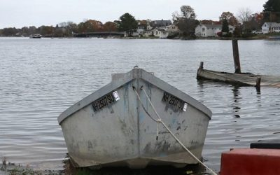 2018 NH Coastal Climate Summit: Municipalities Rising to the Climate Challenge