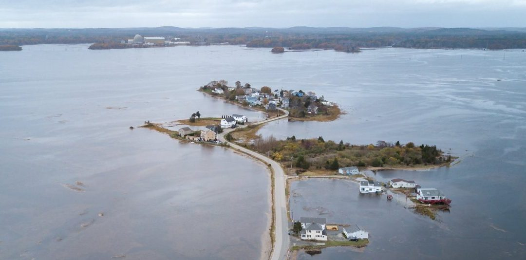 Coastal Program Announces RFP for NH Coastal Resilience Grants