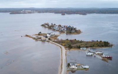 Coastal Program Announces RFP for NH Coastal Resilience Grants