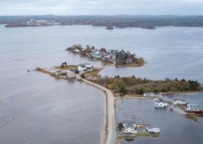A Process for Long-term Hazard Mitigation, Adaptation, and Managed Retreat in Hampton