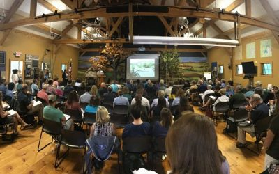 Reflections from the 2018 Coastal NH Climate Summit