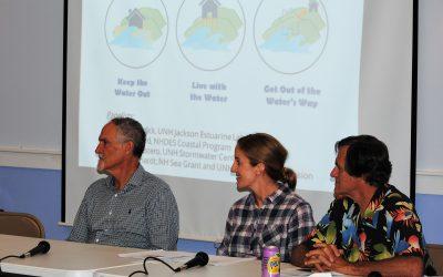 Key Takeaways from Flood Smart Workshops