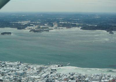 Seabrook High Tide