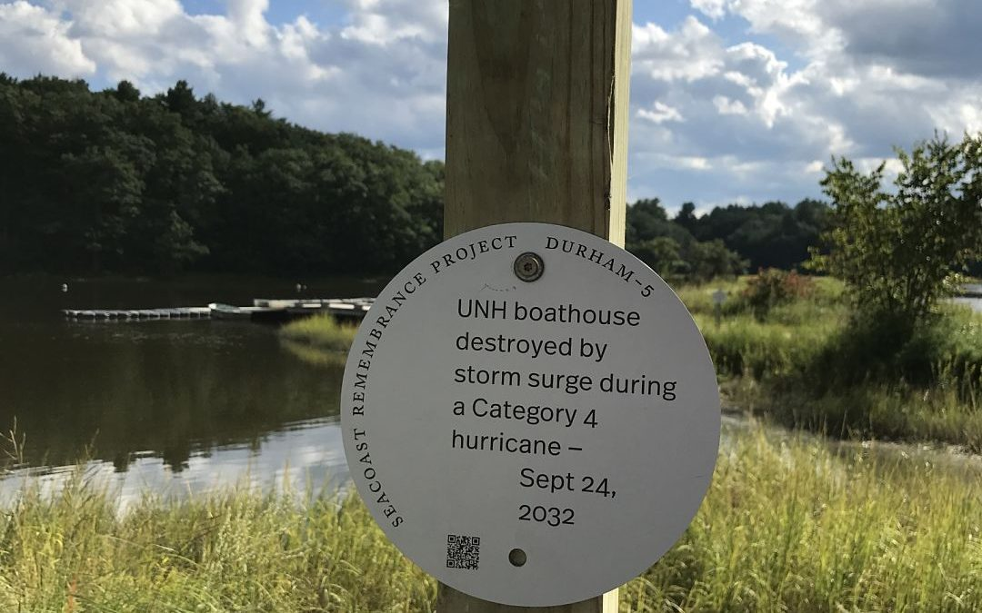 Durham Implements Creative Art Project to Raise Awareness on Climate Change