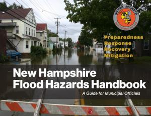 NH Flood Hazards Handbook: A Guide for Municipal Officials