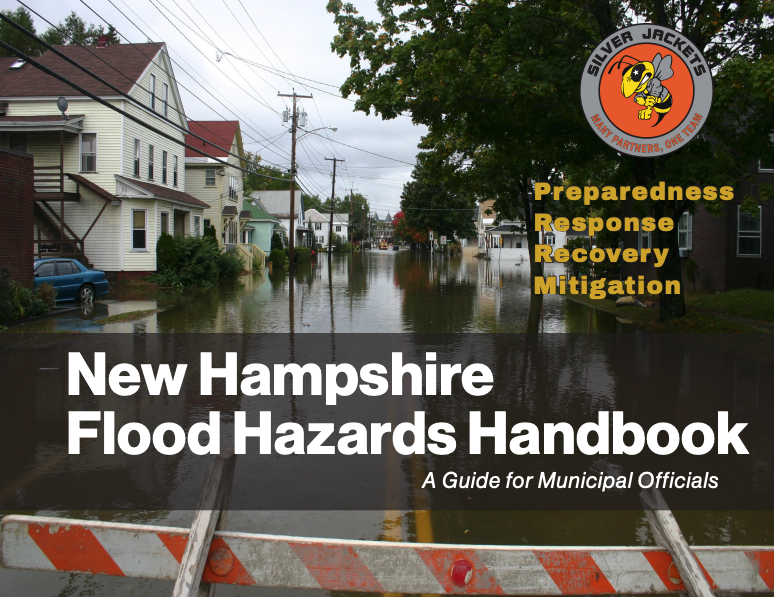 The NH Flood Hazards Handbook