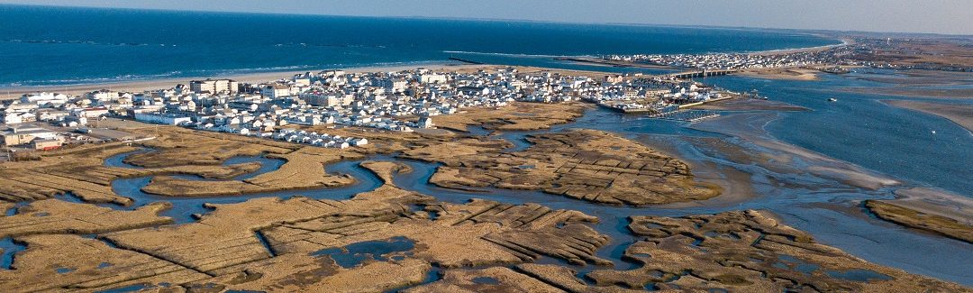 Town of Hampton Awarded National Coastal Resilience Grant