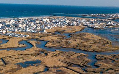 Town of Hampton Awarded National Coastal Resilience Grant