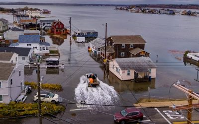 NH Coastal Flood Risk Guidance Released