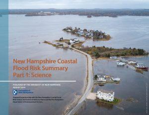 NH Coastal Flood Risk Summary, Part I: Science (2019)
