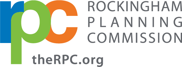 Rockingham Planning Commission logo
