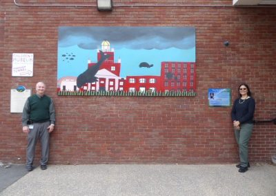 Dover High-Water Mark Project