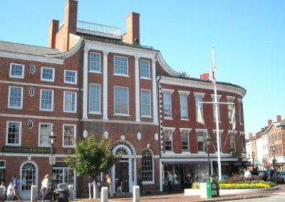 Portsmouth Climate Forum