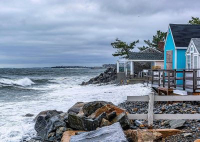 Coastal Resilience: North Hampton and Little Boar's Head Climate Adaptation Master Plan Chapters